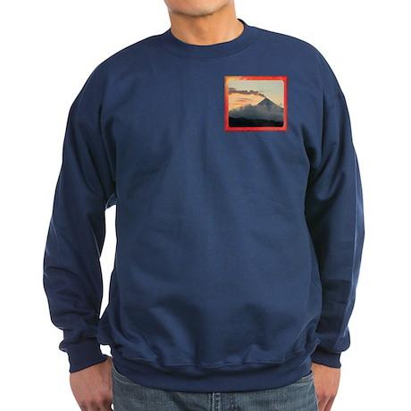 Volcanos Sweatshirt (dark)