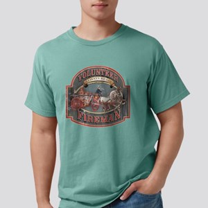 Volunteer Fireman T-Shirt