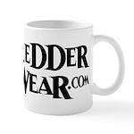 New SledderWear Logo Mug