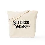 New SledderWear Logo Tote Bag