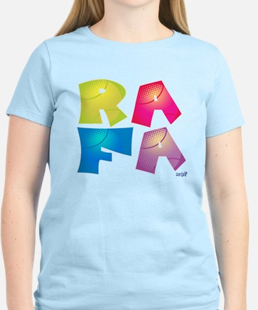 Rafa no? Women's Light T-Shirt