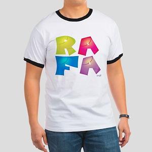 Rafa no? Ringer T