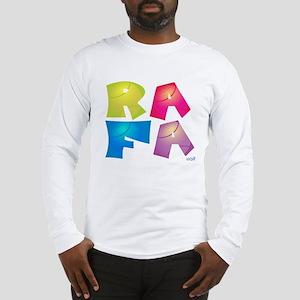 Rafa no? Long Sleeve T-Shirt