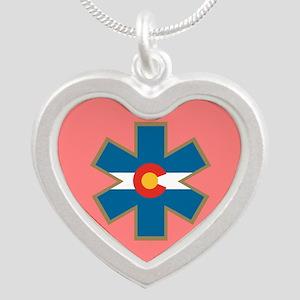 I Love Colorado EMS Necklaces