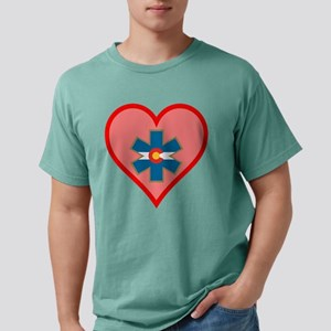 I Love Colorado EMS T-Shirt