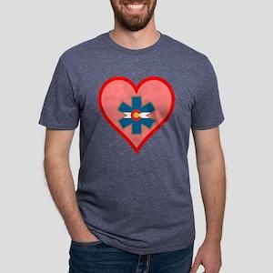 I Love Colorado EMS T-Shirt