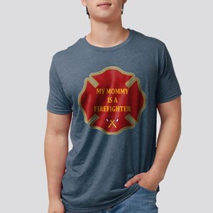 My Mommy Is A Firefighter T-Shirt
