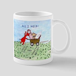 Tag Saler Mug