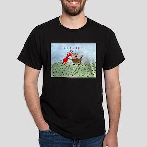 Tag Saler Dark T-Shirt
