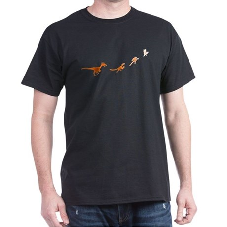 Taking Flight Dark T-Shirt