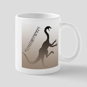 Struthiomimus Mug