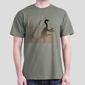 Struthiomimus Dark T-Shirt