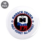 Barack Obama - Half Honkey, All Donkey 3.5