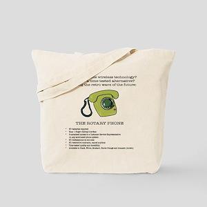 Wireless Phone Alternative Tote Bag