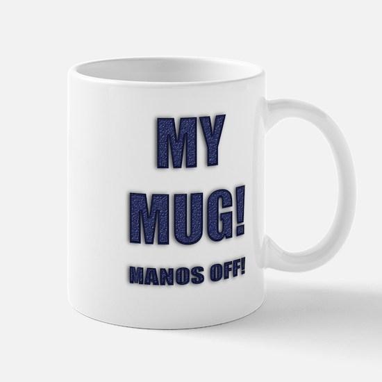 Gravityx9 Mug