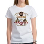 Ring Cycle Survivor Women's T-Shirt