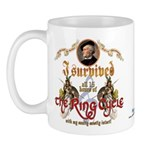 Ring Cycle Survivor Mug