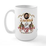 Ring Cycle Survivor Large Mug