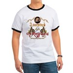 Ring Cycle Survivor Ringer T