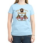 Ring Cycle Survivor Women's Light T-Shirt