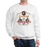 Ring Cycle Survivor Sweatshirt
