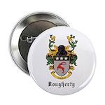 "Dougherty Coat of Arms 2.25"" Button"