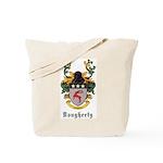 Dougherty Coat of Arms Tote Bag