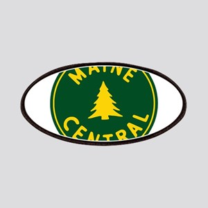 Main Central Railroad Patch