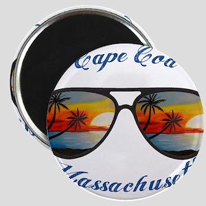 Massachusetts - Cape Cod National Seashore Magnets