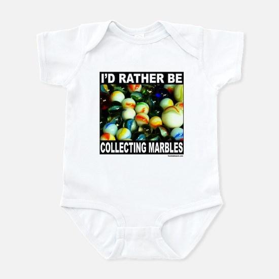 MARBLES Infant Bodysuit