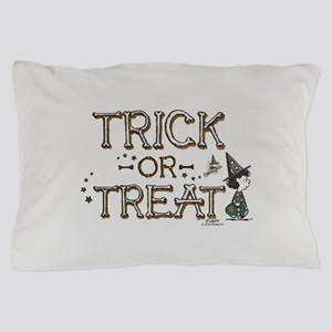 Peanuts - Trick or Treat Pillow Case