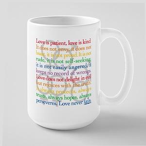 ArtTramp Large Mug