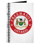 Ontario Mason Journal