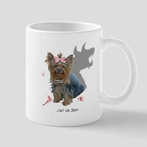 Hell Hound Puppy Mug