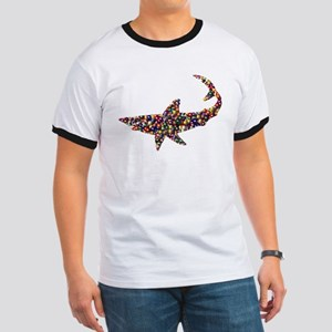 Pool Shark Black T-Shirt