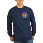 UK Masons Long Sleeve Dark T-Shirt