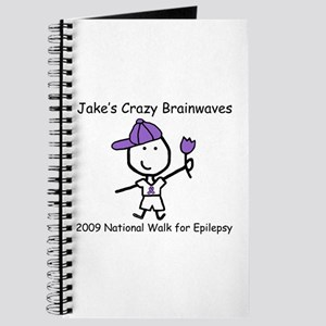 Jake's Crazy Brainwaves Journal