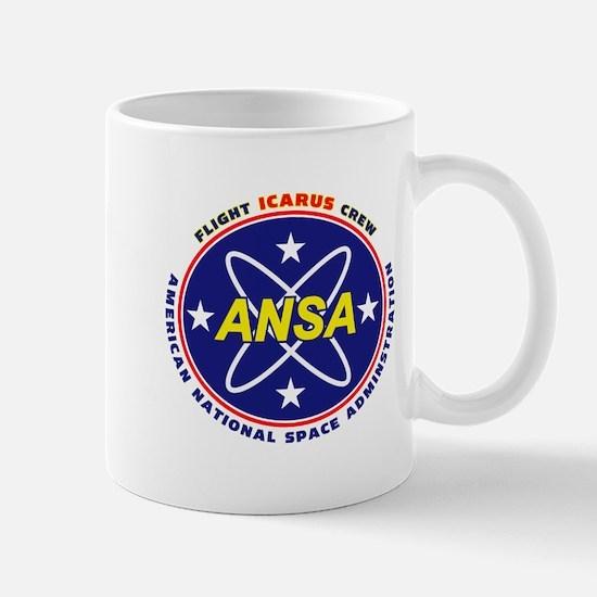 ANSA Flight Crew Mug