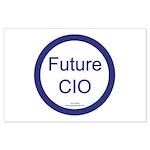 Future CIO Large Poster