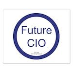 Future CIO Small Poster