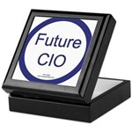Future CIO Keepsake Box