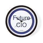 Future CIO Wall Clock