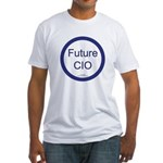 Future CIO Fitted T-Shirt