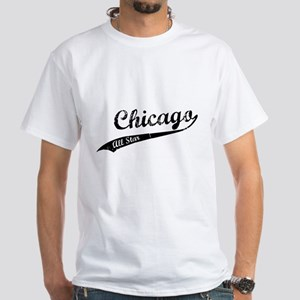 Chicago All Star t-shirt