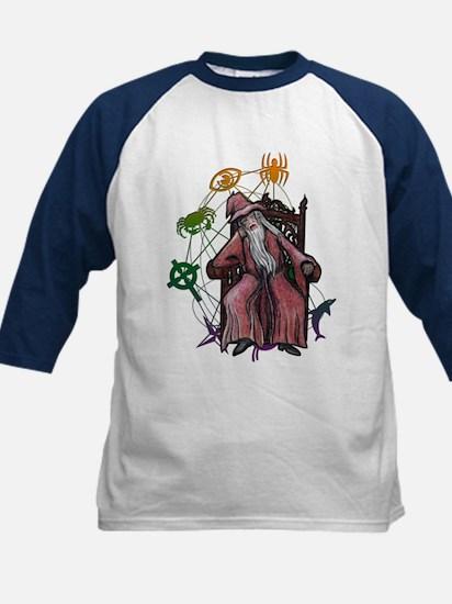 Wizard Kids Baseball Jersey