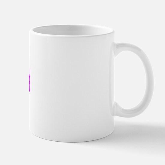 How Dare You <br>Mug (12oz)