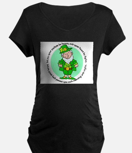 Lucky Leprechaun T-Shirt