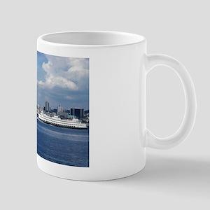 veiwfromferryseattle Mugs
