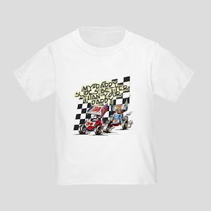 fanatic-kids-T-2-100 T-Shirt