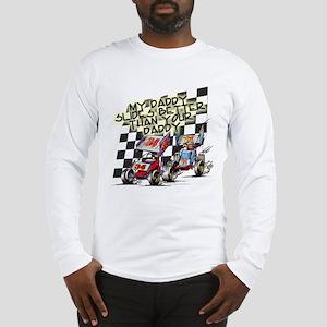 fanatic-kids-T-2-100 Long Sleeve T-Shirt